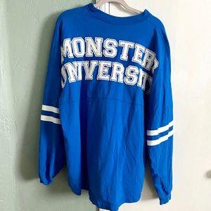Monsters University Spirit Jersey